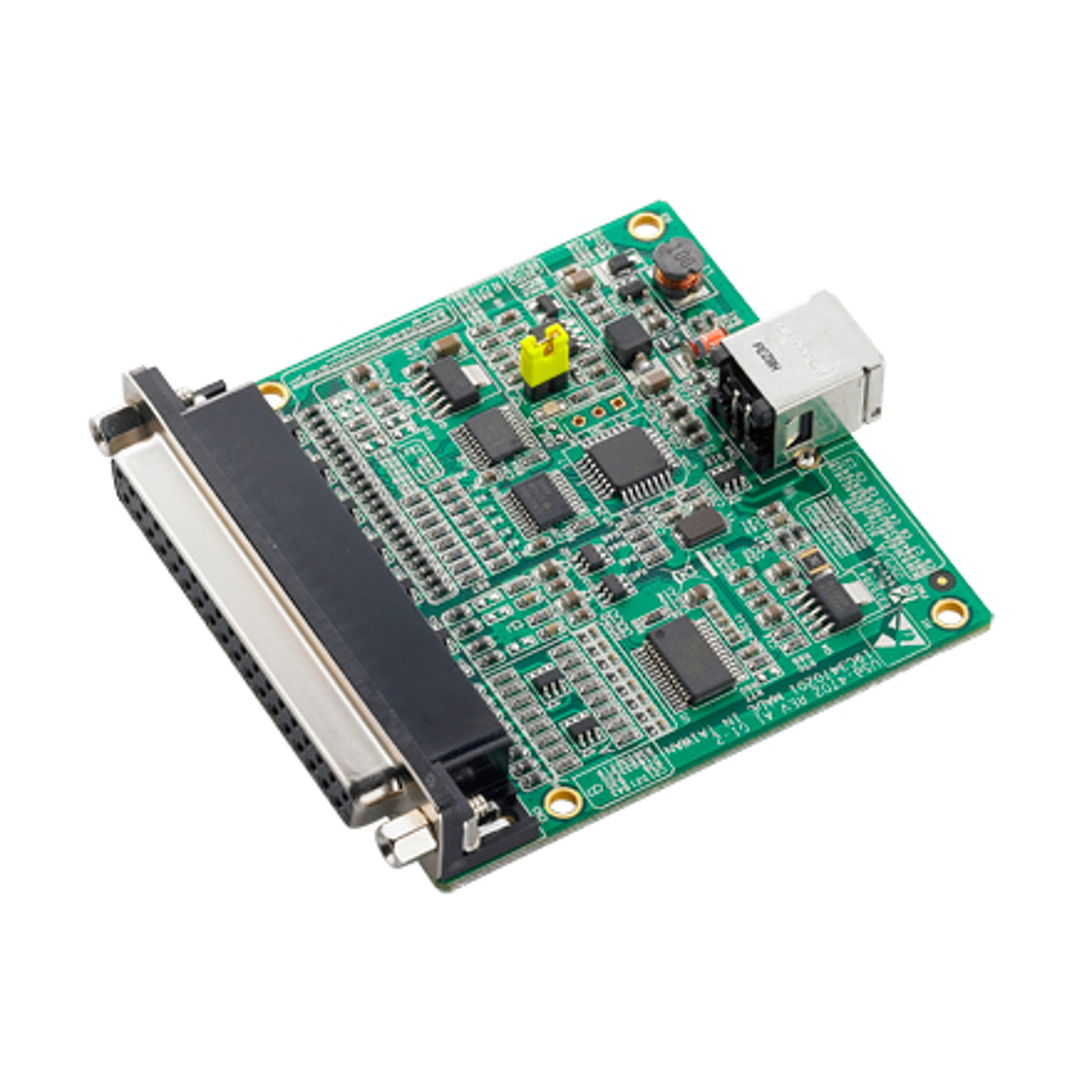 10S/s, 12-bit USB Multifunction Module