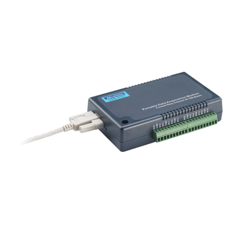 8-ch Relay and 8-ch Isolated Digital Input Module