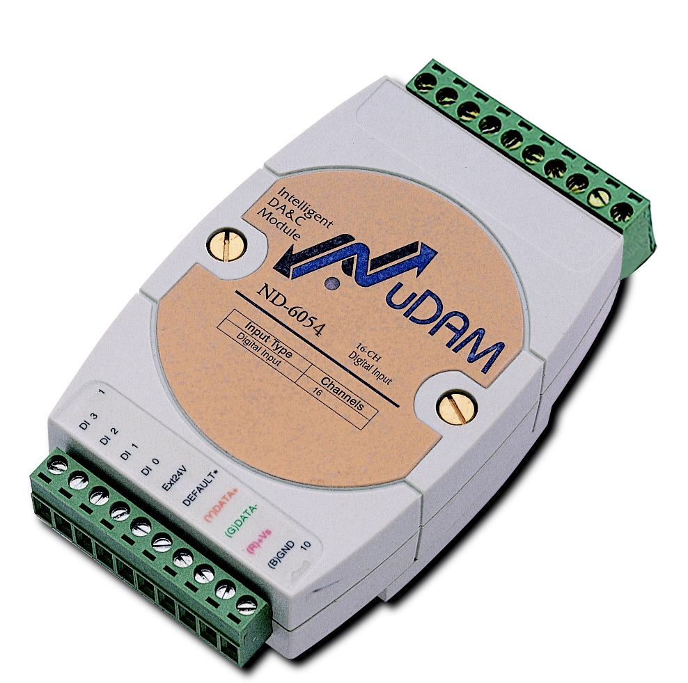 ISOLATED DIGITAL INPUT MODULE