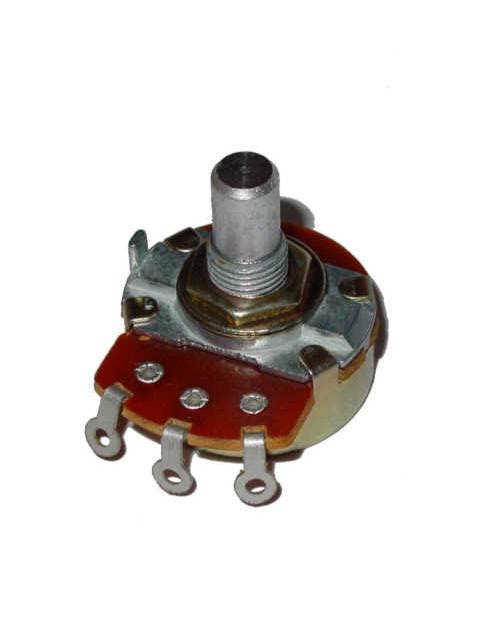 1K Ohm Linear Taper Potentiometer