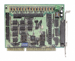 ISOLATED 32-DIGITAL I/O CARD