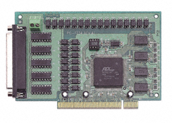 ISOLATED 32 CH DIG OUTPUT CARD