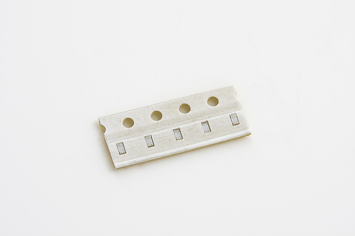 F0603-315mA SMD FUSE - FAST-ACTING 0603 SIZE 63VAC / 32VDC