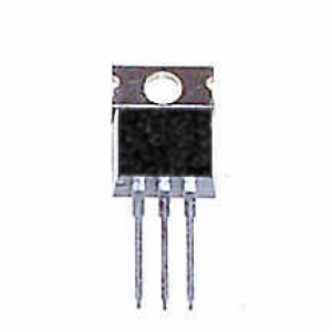 9 VOLT NEGATIVE REGULATOR