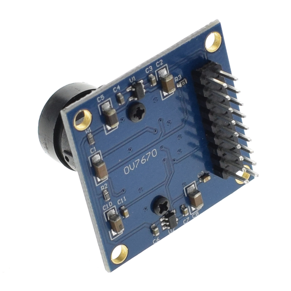 CAMERA FOR ESP/ARDUINO MICROCONTROLLERS