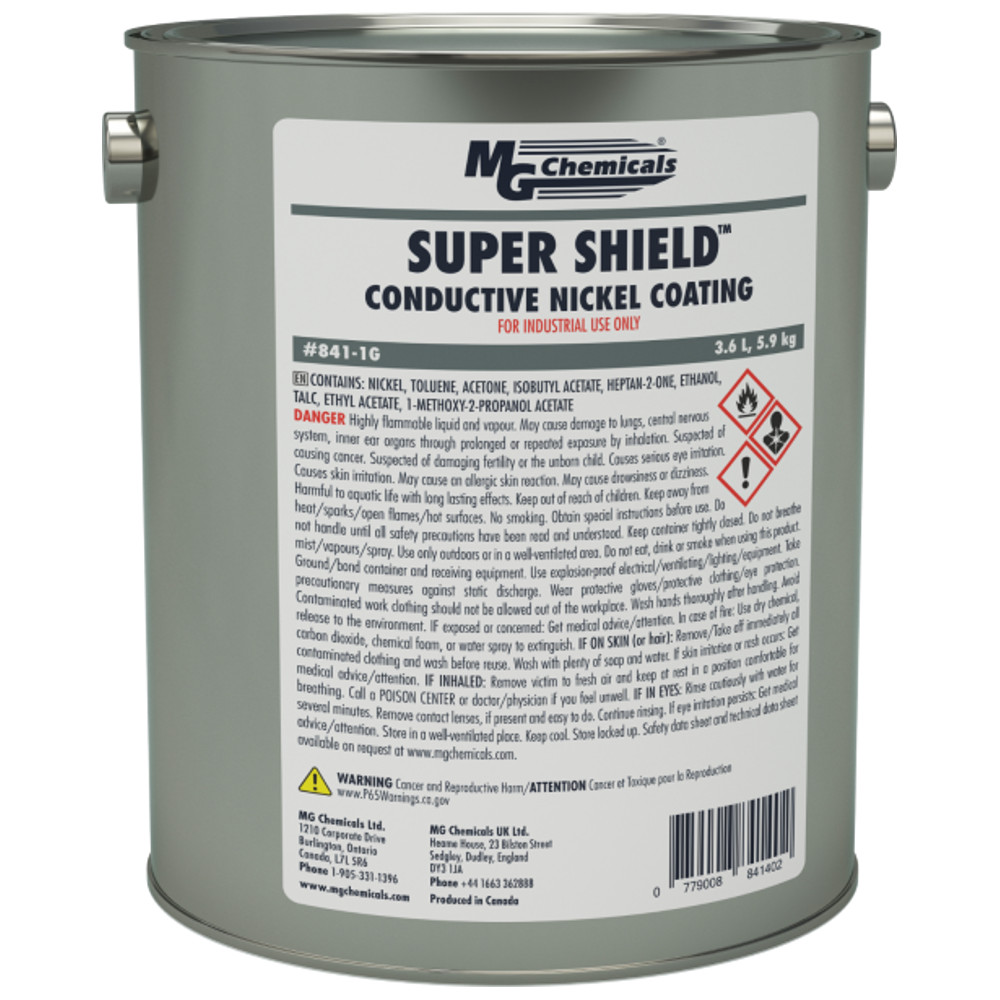 SUPER SHIELD CONDUCTIVE COATIN