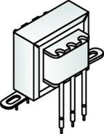 18vct 1a power transformer with wire leads rh circuitspecialists com
