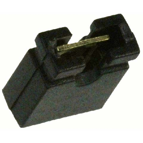 6MM PROGRAMMING SHUNTS