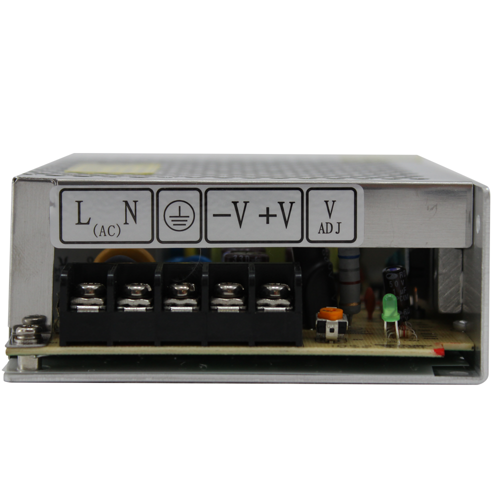 24V Power Supply - 1.8A Single Output