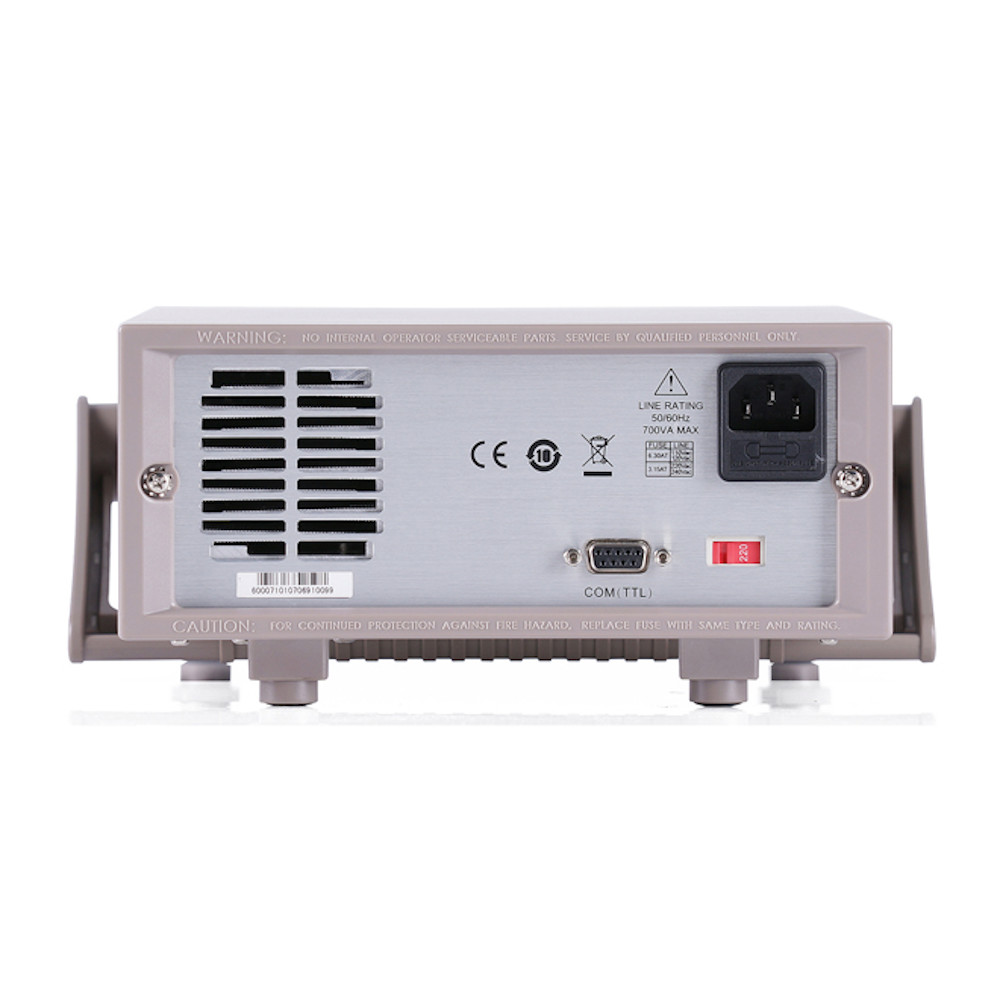 ITECH IT6302 30V 3A Triple Output DC Power Supply