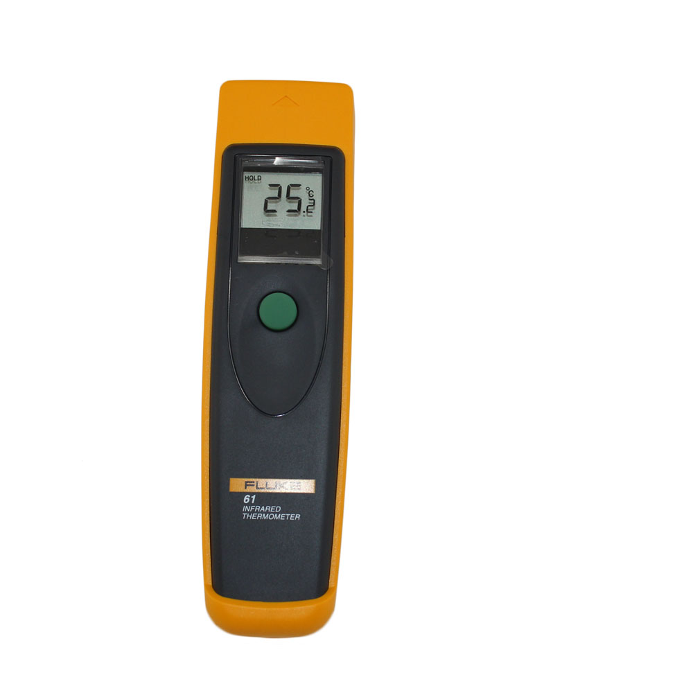Fluke 179/61 Digital Multimeter & IR Thermometer Combo Kit