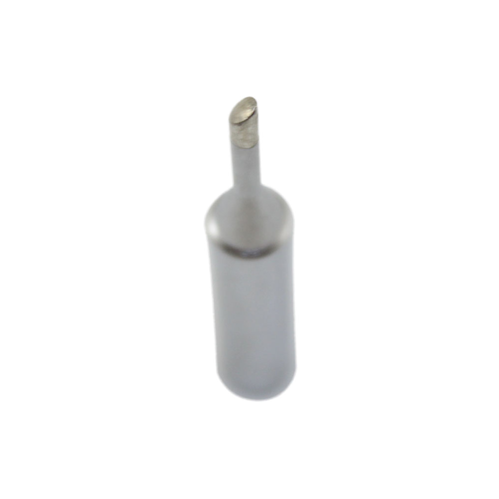 2mm Single Flat 40° Soldering Tip