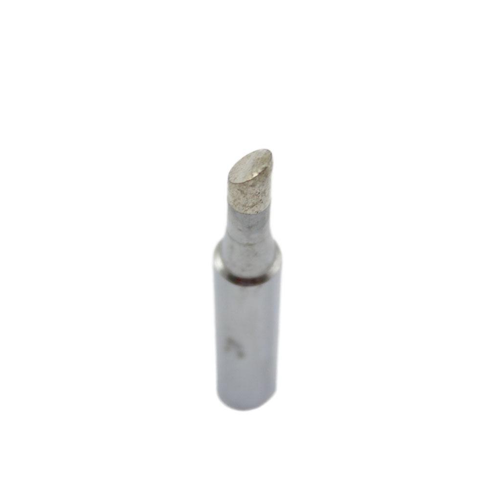 4mm Single Flat 40° Soldering Tip