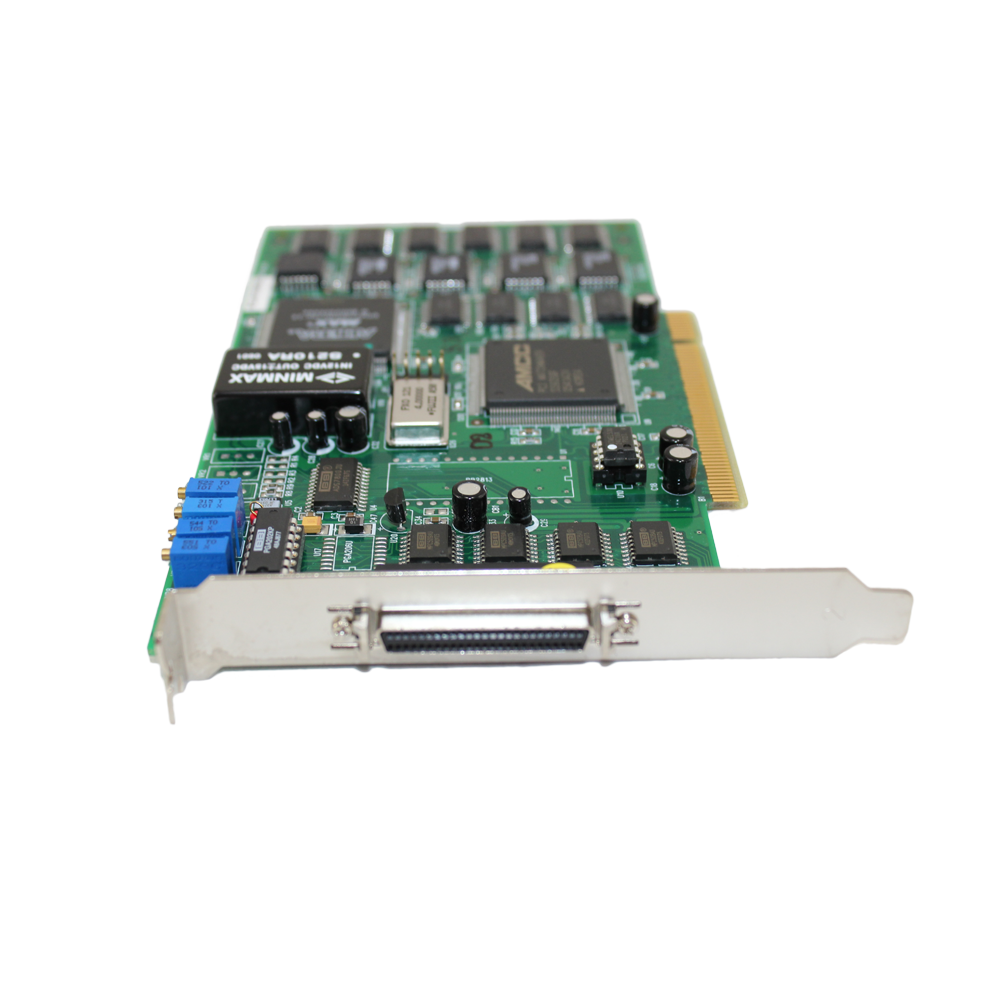 ADLINK PCI-9118/L Series Windows Vista 32-BIT