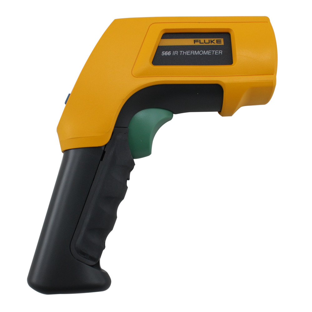 Fluke Digital Thermometer Fluke Infrared Thermometer