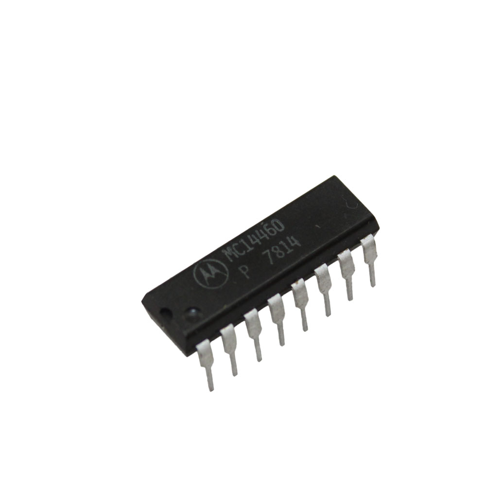 Automotive Speed Control Processor Electronic Controller Circuit
