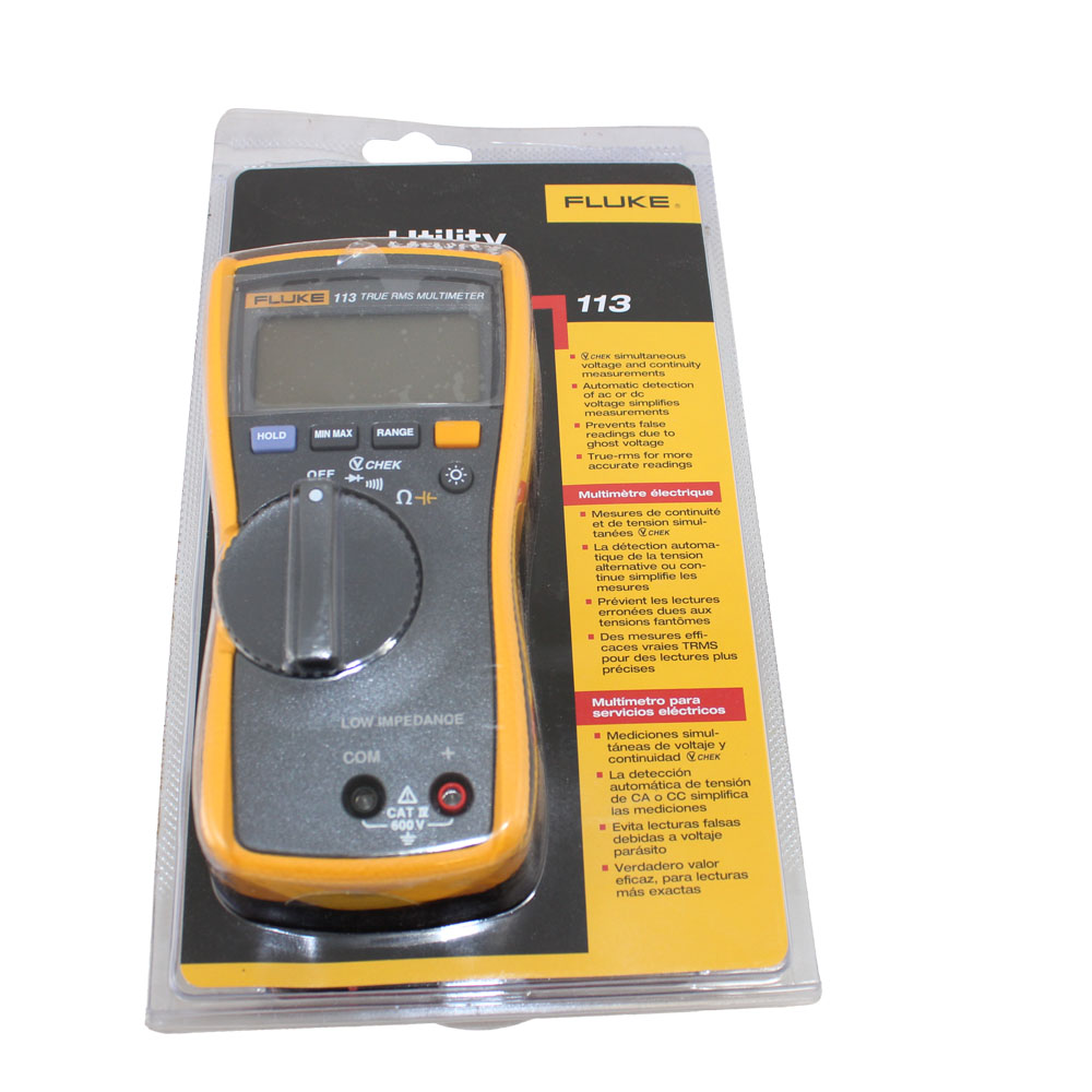 Jual Multimeter Flux Welcome To Using The Circuit Specialists Dm620 Data Logger Digital Fluke True Rms Basic Utility