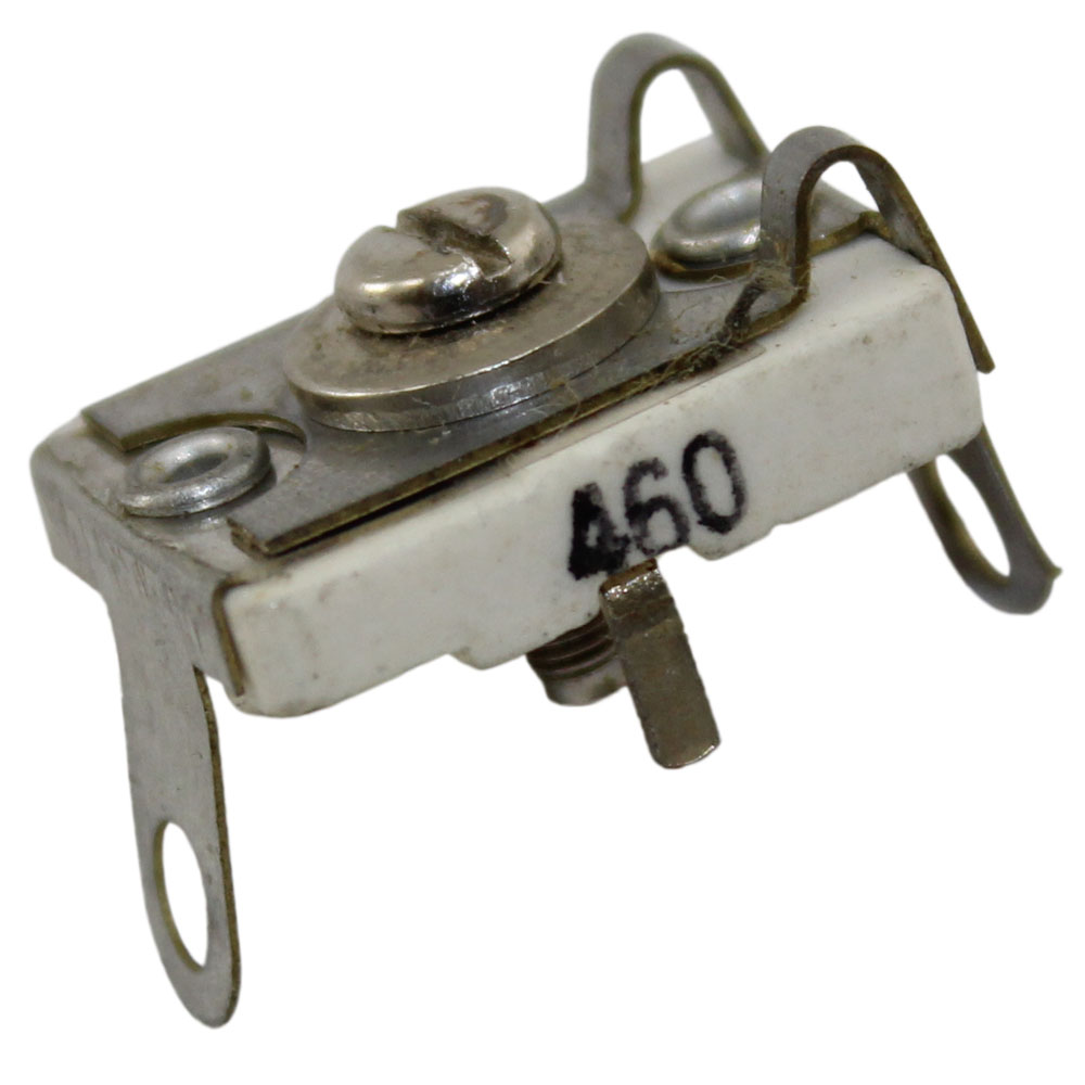 3 15 Pf Standard Type 46 Trimmer Capacitor