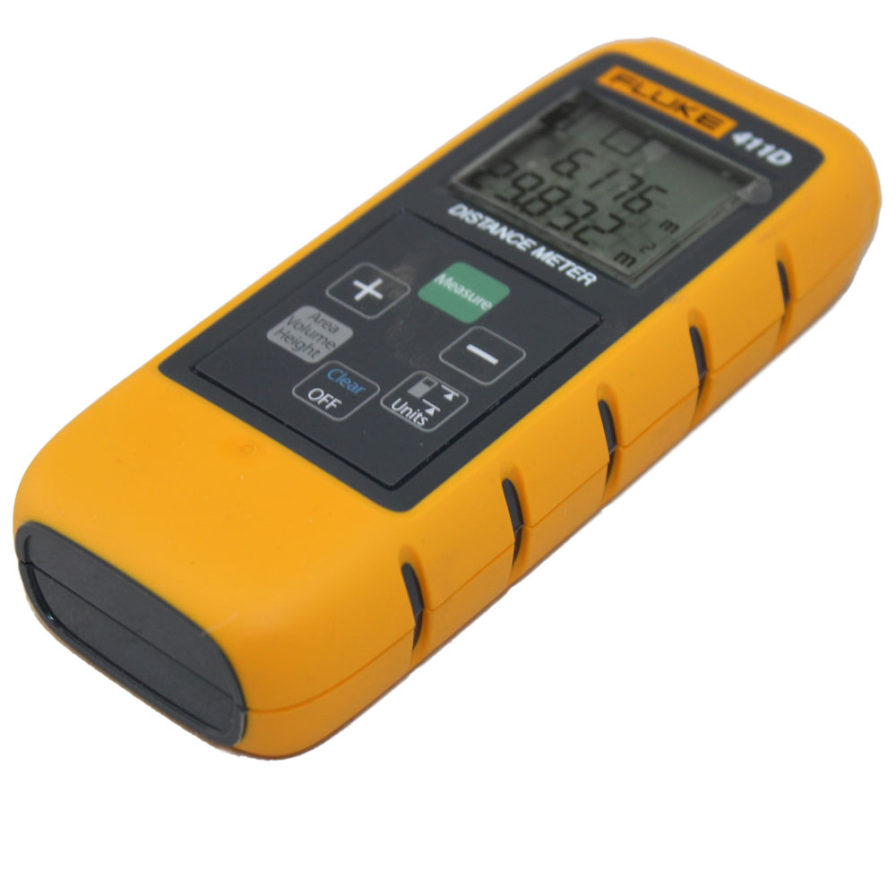fluke 411d 30m laser distance meter. Black Bedroom Furniture Sets. Home Design Ideas