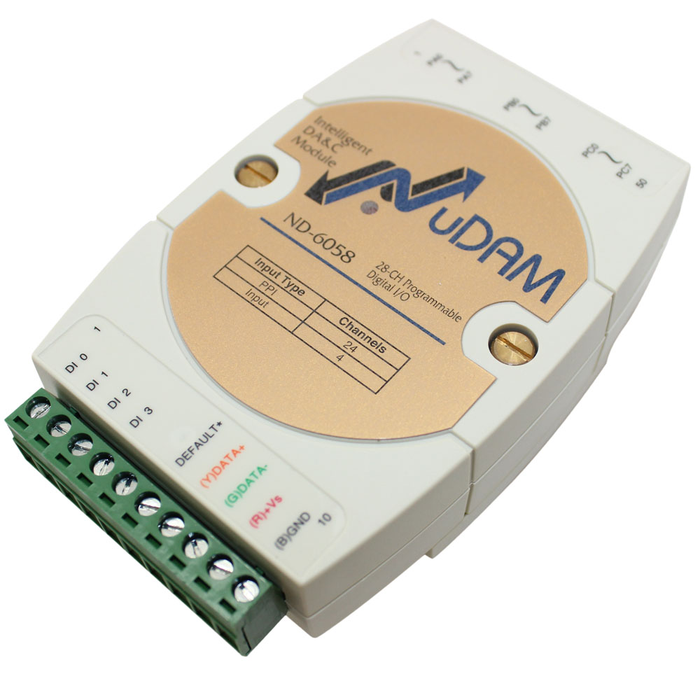 ADLINK ND-6058 WINDOWS 8 X64 DRIVER