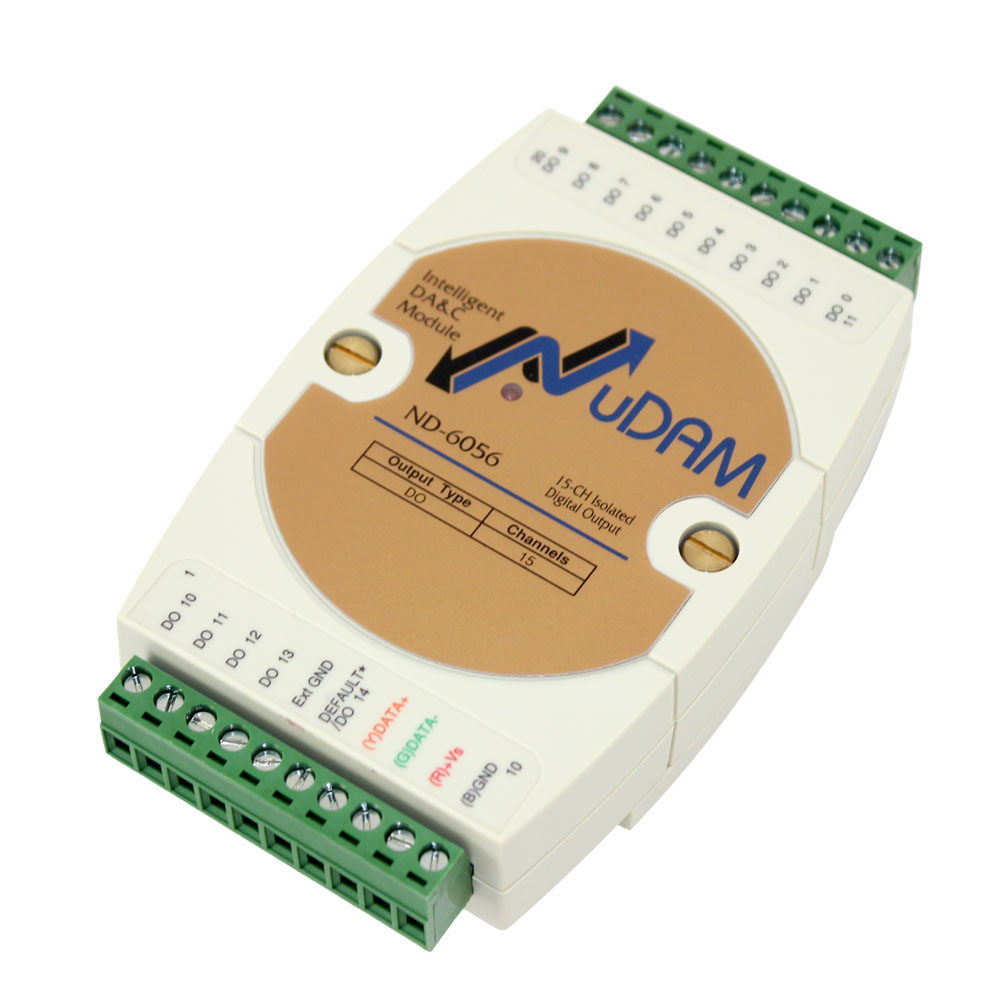 NEW DRIVERS: ADLINK ND-6056
