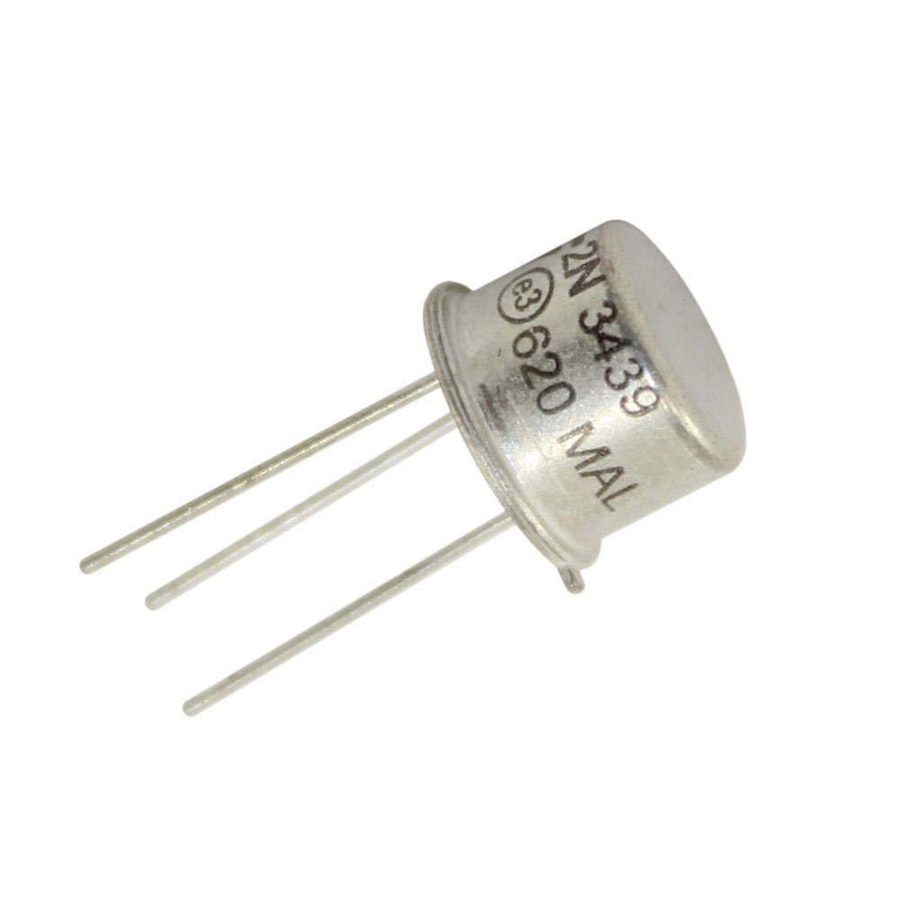 Transistors Mini Logic Probe With Transistor Circuit Npn 350v 1a 1w General Purpose Amp