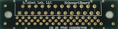 SCHMARTBOARD CONNECTOR BOARD