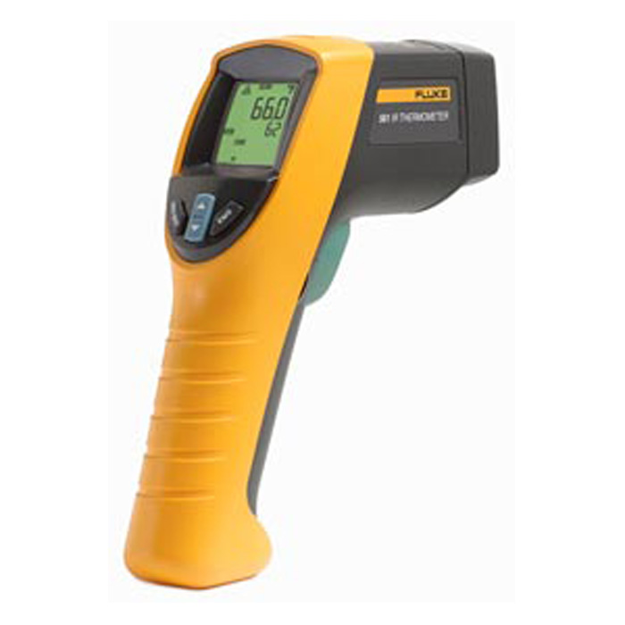 FLUKE 561 Two-in-One Infrared and Contact Thermometer