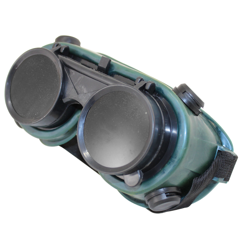 Replacement Welding Goggles For Infrared Solder System