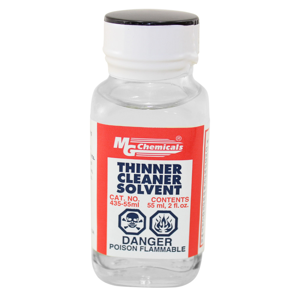 THINNER CLEANER SOLVENT