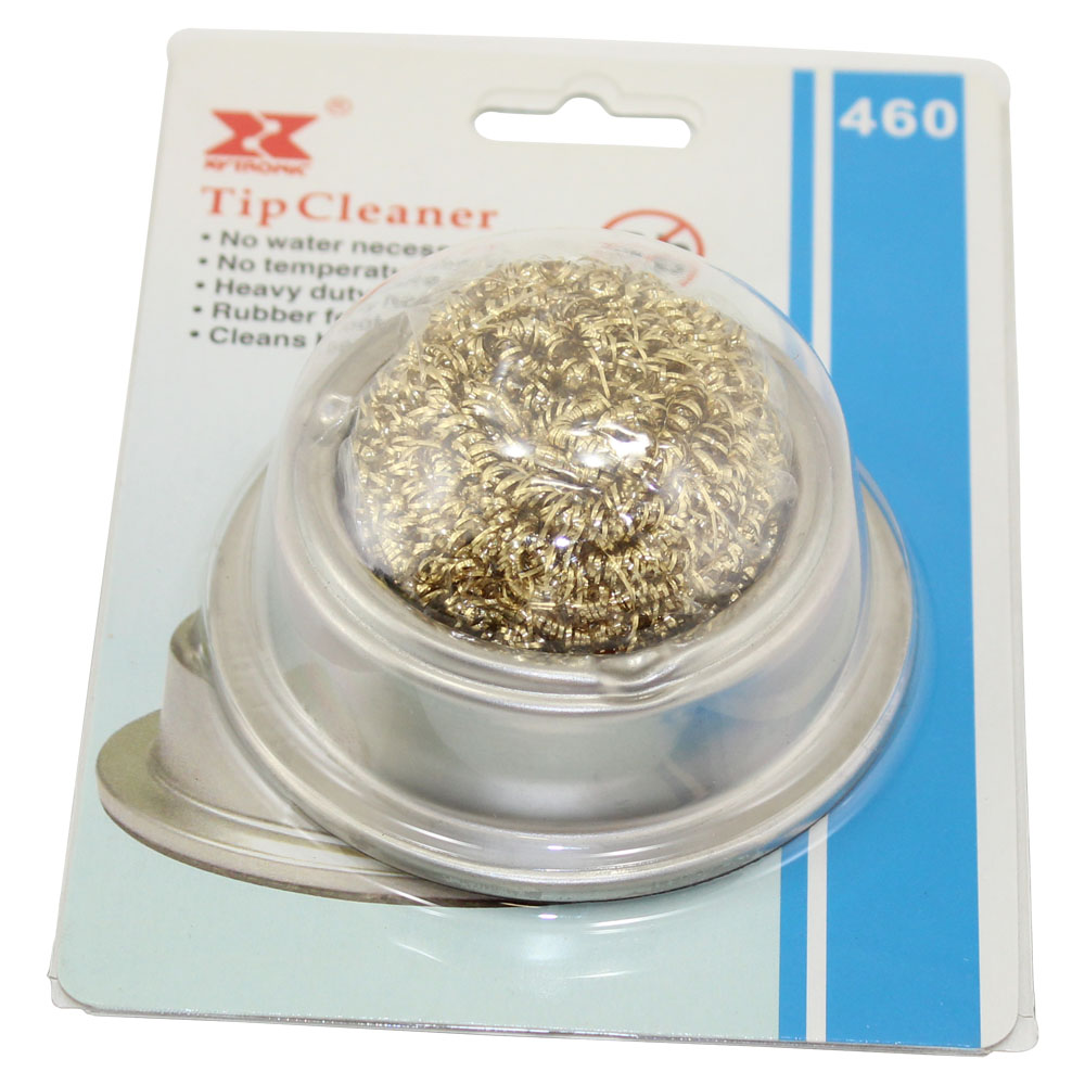 Tip Cleaner with Stand
