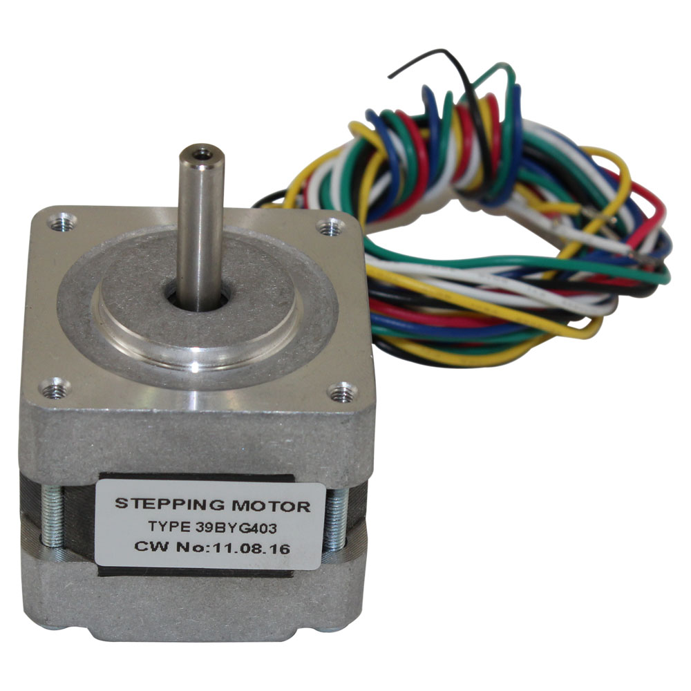 39byg403 0 nema 16 stepper motors stepper motors & controllers Bipolar Stepper Motor Wiring at nearapp.co