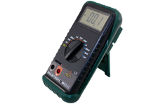 Mastech LC meter, capacitance & inductance tester