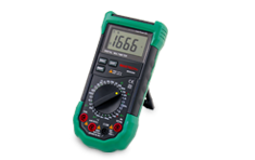Mastech multi-function digital multimeter