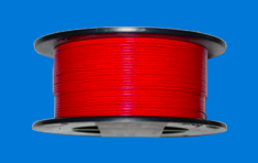 22 AWG wire