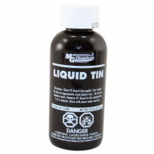 Liquid Tin - 125ml.