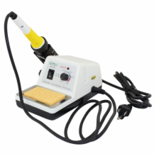 Solomon 50 Watt Soldering Station with Ceramic Heater