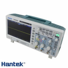 Hantek Digital Storage Oscilloscope - 60MHz, 2 Channels, 1M Memory Depth