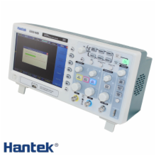 Hantek Digital Storage Oscilloscope - 100MHz, 2 Channels, 1M Memory Depth