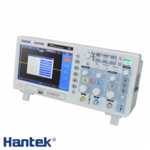 Hantek Digital Storage Oscilloscope - 200MHz, 2 Channels, 1M Memory Depth
