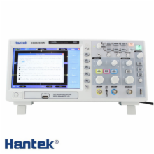 Hantek Digital Storage Oscilloscope - 200MHz, 2 Channels, 2M Memory Depth