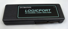 PC Based Logic Analyzer