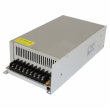 48V 6.3A Single Output Switching Power Supply