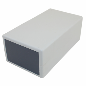 New Molded Plastic Project Box - Electronic Enclosures | Circuit ...