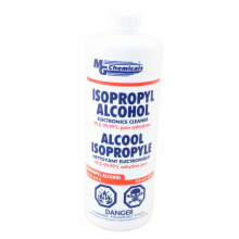 Isopropyl Alcohol - 1 Liter