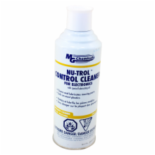 Nutrol Control Cleaner - 12oz