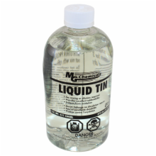 Liquid Tin - 500 ml.