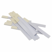 Single-Headed Chamois Swab - 15 Per Package