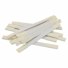 Double Headed Chamois Swab - 15 Per Package