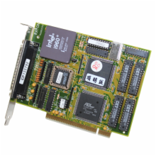 20MHz Low-Cost Intelligent Multi-Port Serial Card